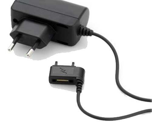 شارژر سونی اریکسون مدل Sony Ericsson K800 adapter K800