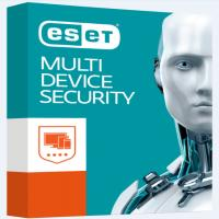 آنتی ویروس نود 32 یکساله 2018 دو کاربره ESET Smart NOD32