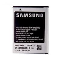 باتری موبایل سامسونگ مدل EB424255VA با ظرفیت 1000mAh