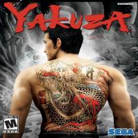 بازی yakuza fury اورجینال