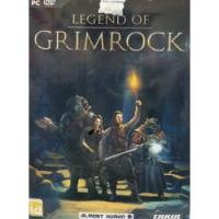 بازی LEGEND OF GRIMROCK