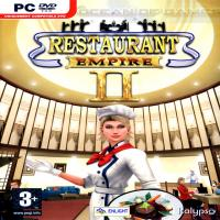 بازی RESTAURANT EMPIRE II