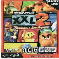 بازی ASTERIX & OBELIX xxl