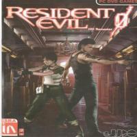 بازی RESIDENT EVIL 0(HD REMASTER )