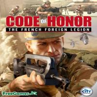 بازی CODE OF HONOR (رمز افتخار)