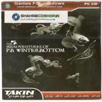بازی THE MISADVENTURES OF P.B.WINTERBOTTOM