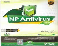 نرم افزار NP Antivirus 2014