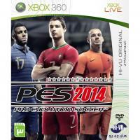 بازی PES 2014 XBOX 360
