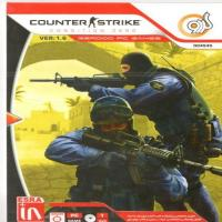 بازی COUNTER STRIKE VER:1.6