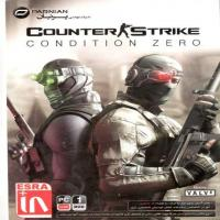 بازی COUNTER STRIKE (CONDITION ZERO)