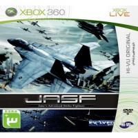 بازی JASF XBOX 360