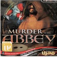 بازی قتل در صومعه - (MURDER IN THE ABBEY)