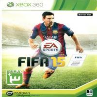 بازی FIFA 15 XBOX 360