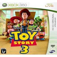 بازی TOY STORY 3 XBOX 360