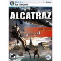 بازی ALCATRAZ (آلکاتراز)