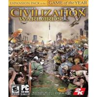 بازی CIVILIZATION IV