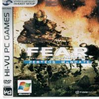 بازی FEAR (هراس)