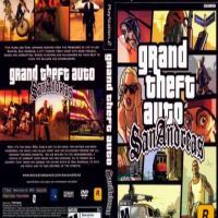 بازی کالکشن کامل GTA (نسخه کامپیوتر)