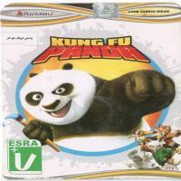 بازی KUNG FU PANDA (PS2) پاندای کونگ فو کار