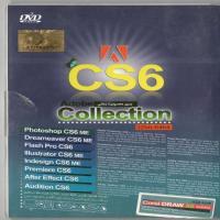 مجموعه Adobe Collection CS6