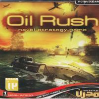 بازی Oil Rush (بحران نفتی)