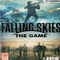 بازی FALLING SKIES THE GAME