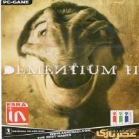 بازی DEMENTIUM II