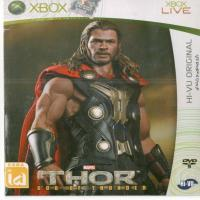 بازی THOR GOD OF THUNDER XBOX 360