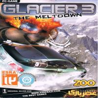 بازی GLACIER 3 (THE MELTDOWN)