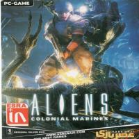 بازی ALIENS (COLONIAL MARINES)