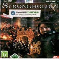 بازی STRONGHOLD 2