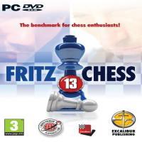 بازی FRITZ CHESS