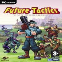بازی FUTURE TACTICS the uprising