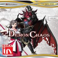 بازی DEMON CHAOS (PS2)