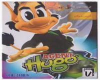 بازی AGENT HUGO PS2