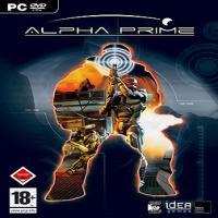 بازی ALPHA PRIME (ستاره ی اول)