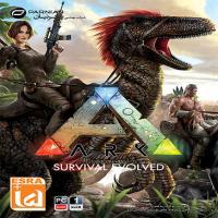 بازی ARK SURVIVAL FVOLVED