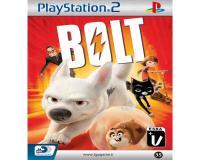 بازی BOLT PS2