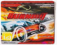 بازی BURNOUT PS2