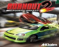 بازی BURNOUT 2 PS2