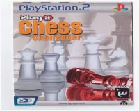 بازی Play it Chess PS2