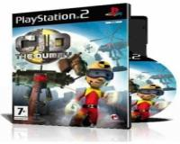 بازی CID THE DUMMY PS2