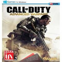 بازی CAALL OF DUTY (ADVANCED WARFARE
