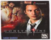 بازی CONSTANTINE PS2