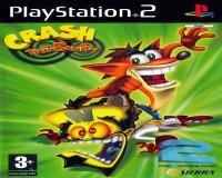 بازی CRASH PS2
