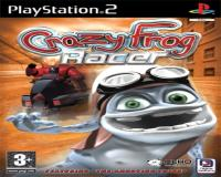 بازی Crazy Frog Racer PS2
