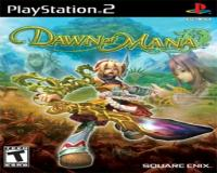 بازی DAWN OF MANA PS2 (غروب مانا)