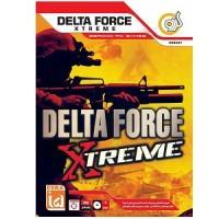 بازی DELTA FORCE- XTREME