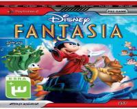 بازی FANTASIA PS2