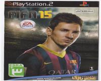 بازی FIFA 15 PS2